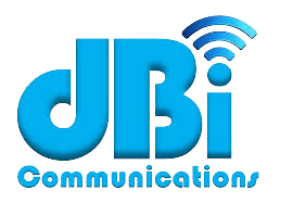 DBI Communications logo