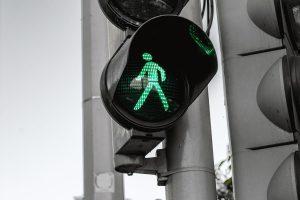 slide1 300x200 - Traffic light on green